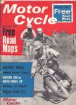 Motor Cycle - Motorcycle Magazine - 7th July 1966 - M2482